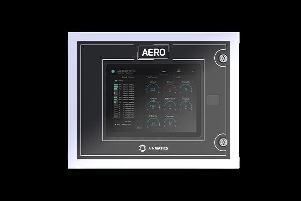 Airmatics Aero - Flat