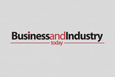 Business & Industry Logo