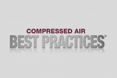 Compressed Air Best Practices Logo