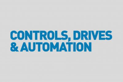 Controls Drives & Automation Logo