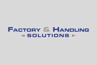 Factory & Handling Solutions Logo
